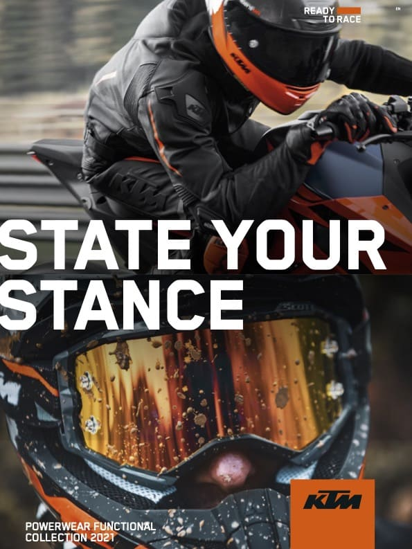 STATE YOUR STANCE